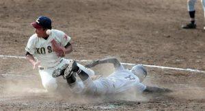 野球振り逃げ2