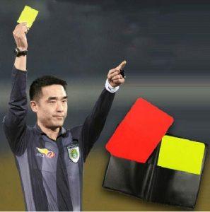 サッカーカード