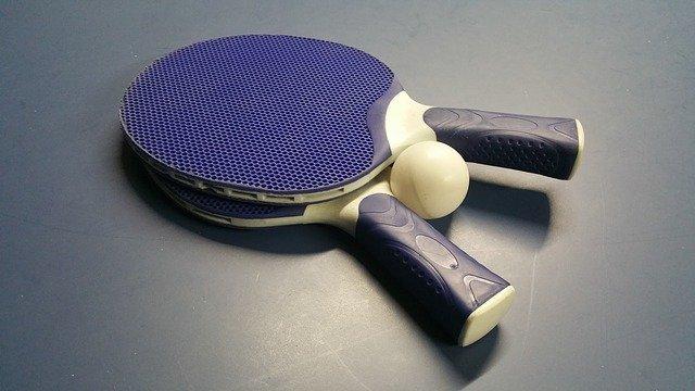 卓球ラバー