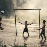 世界競技人口